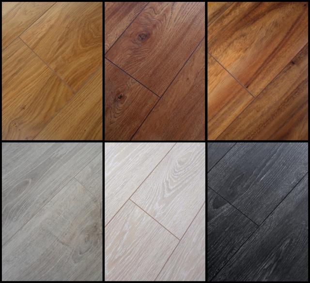Ac4 laminate flooring pallet deals 8mm kronoswiss 4 way v for Laminate flooring deals